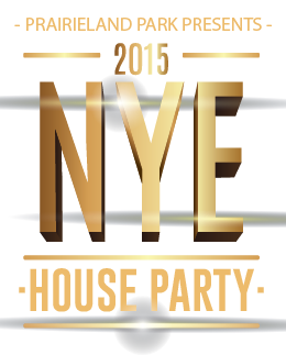Prairieland Park Presents Saskatoon's Largest New Year's Eve House Party
